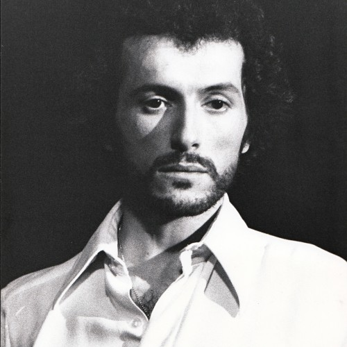 Bernard Pisani dans le rôle de François d'Assise au Théâtre de l'Européen.