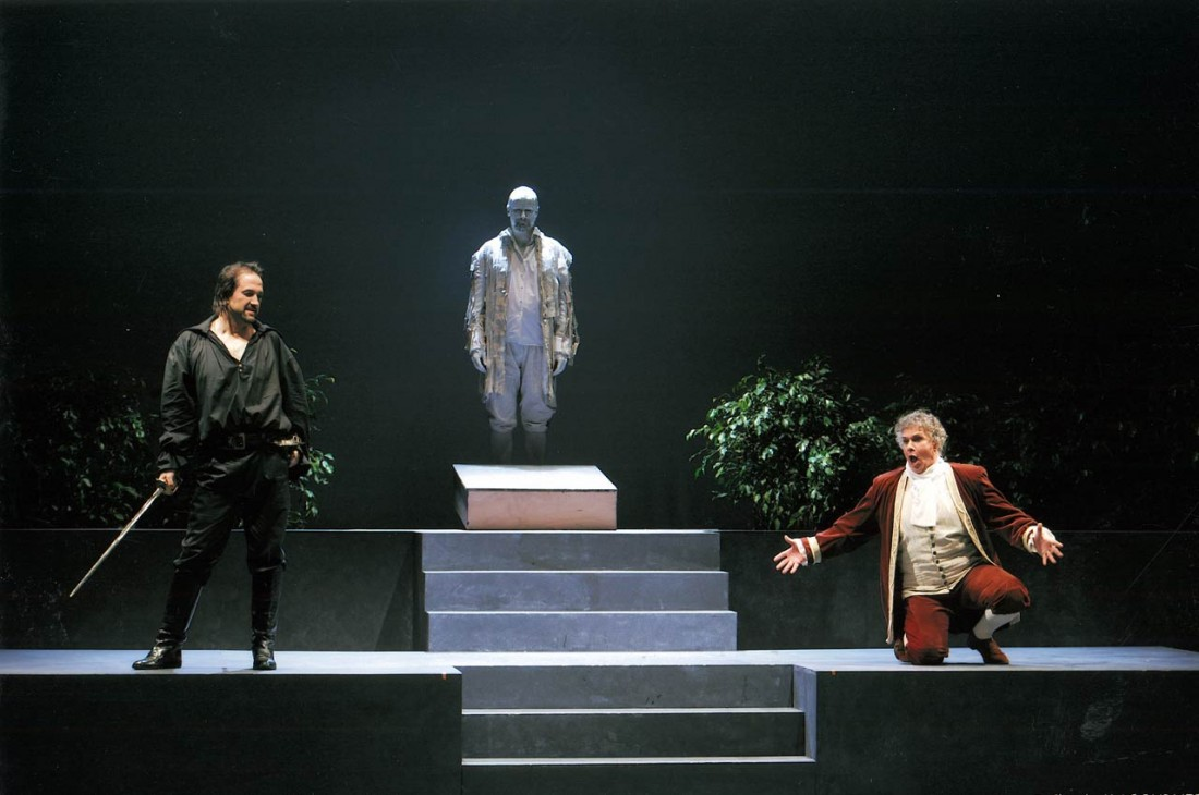 François Harismendy (Don Giovanni)