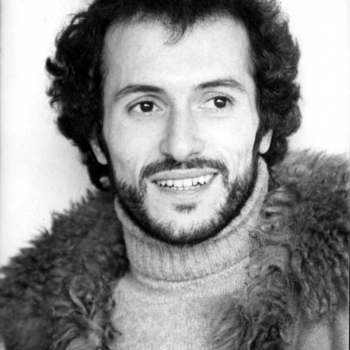 Bernard Pisani (photo de ville)